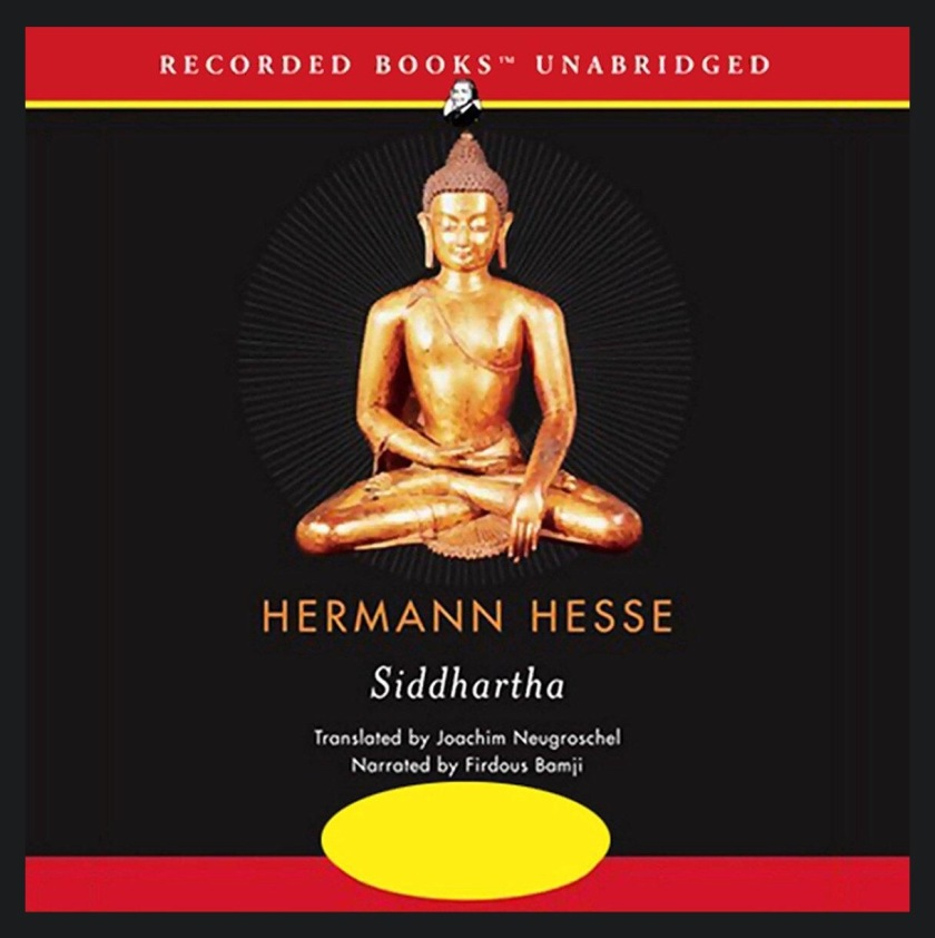 a summary of siddhartha by herman hesse