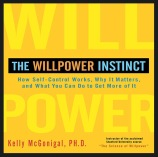 Image result for The Willpower Instinct