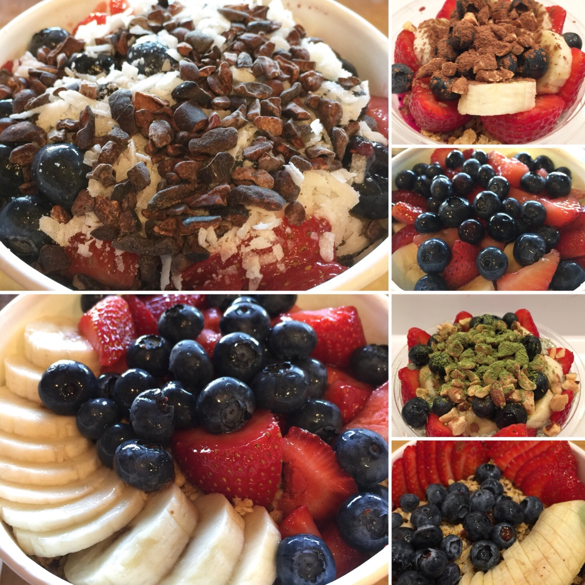 Why I Spent Almost $120 on Acai Bowls Last Month